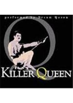 Various Artists - Tribute To Queen, A