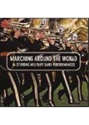 Various Artists - MARCHING AROUND THE WORLD