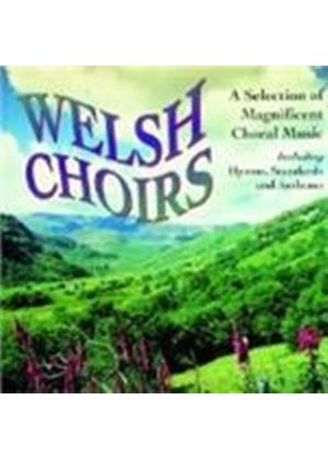 Various Artists - WELSH CHOIRS