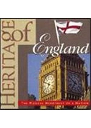 Various Artists - Heritage Of England