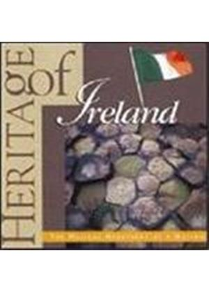 Various Artists - HERITAGE OF IRELAND