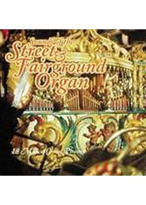 Various Artists - Sounds Of The Street And Fairground Organ (Music CD)