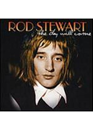 Rod Stewart - The Day Will Come (Music CD)