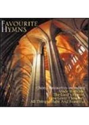 Various Artists - FAVOURITE HYMNS