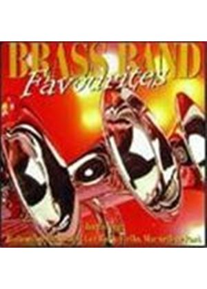 Various Artists - BRASS BAND FAVOURITES