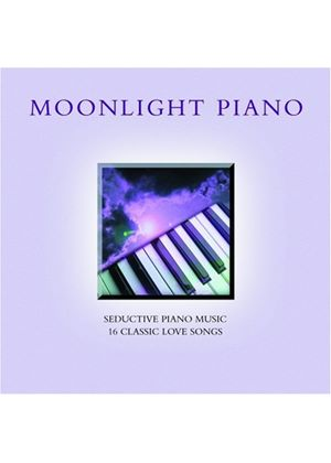 Various Artists - MOONLIGHT PIANO FAVOURITES