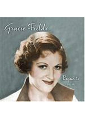 Gracie Fields - Requests (Music CD)