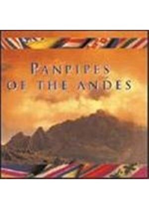 Various Artists - PANPIPES OF THE ANDES