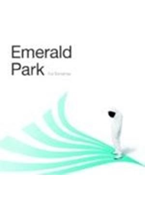 Emerald Park - For Tomorrow (Music CD)
