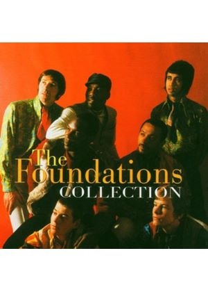 The Foundations - Collection (Music CD)