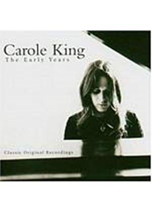 Carole King - The Early Years (Music CD)