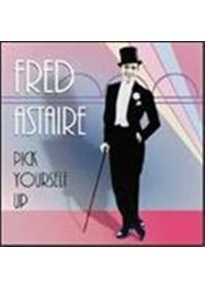 Fred Astaire - PICK YOURSELF UP