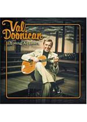 Val Doonican - Young At Heart (Music CD)