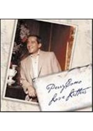 Perry Como - LOVE LETTERS