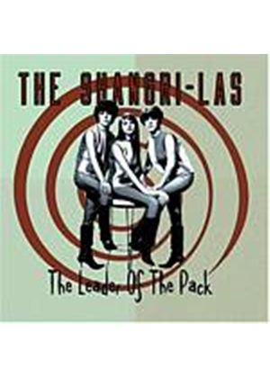 The Shangri-Las - The Leader Of The Pack (Music CD)