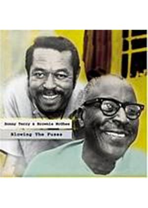 Sonny Terry And Brownie McGhee - Blowing The Fuses (Music CD)