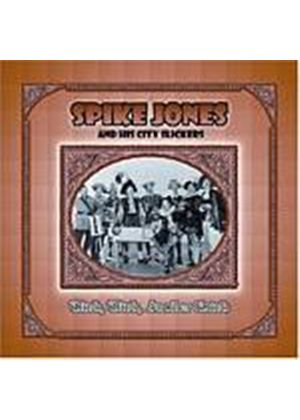 Spike Jones And His City Slickers - Clink, Clink, Another Drink (Music CD)