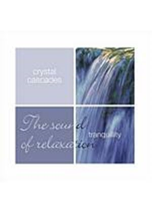 Various Artists - Tranquility - Crystal Cascades (Music CD)
