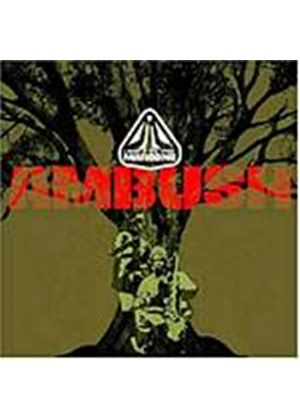 Lateef And The Chief Present Maroons - Ambush (Music CD)