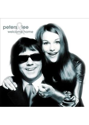 Peters & Lee - Welcome Home