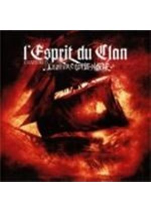 L'Esprit Du Clan - This Hell Is Ours (Chapter IV) (Music CD)