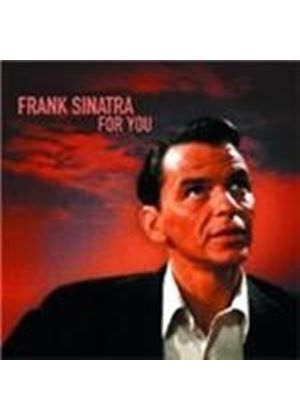 Frank Sinatra - FOR YOU