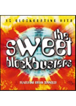 The Sweet Featuring Brian Connolly - Blockbusters (Music CD)