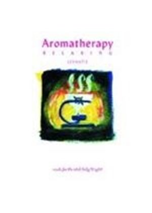 Levantis - Aromatherapy Vol.1 - Relaxing (Music For The Mind, Body & Spirit)