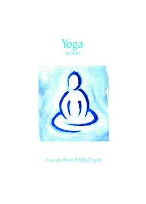Levantis - Music For The Mind, Body And Spirit - Yoga (Music CD)