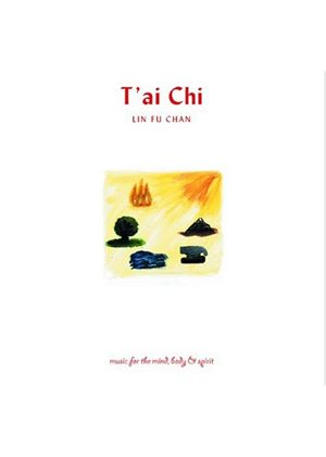 Various Artists - Music For The Mind, Body And Spirit - Tai Chi (Music CD)