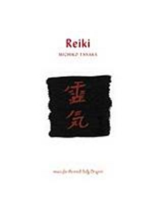 Various Artists - Music For The Mind, Body And Spirit - Reiki (Music CD)