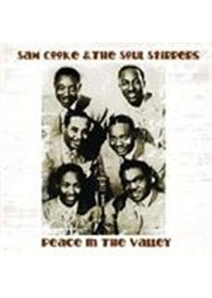 Sam Cooke & Soul Stirrers (The) - Peace In The Valley