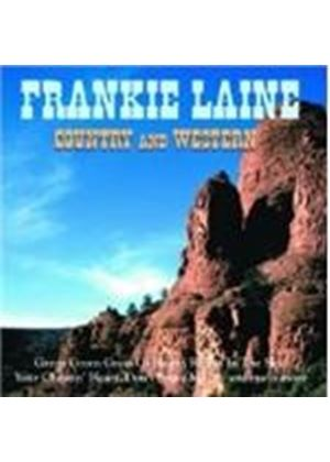 Frankie Laine - COUNTRY AND WESTERN