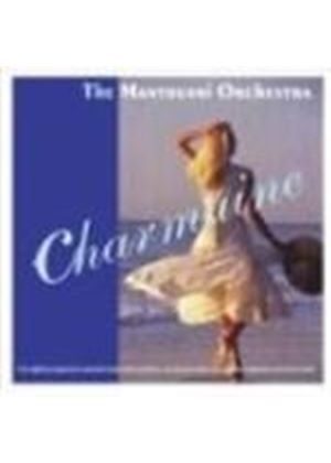 Mantovani Orchestra (The) - Charmaine