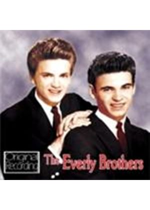 Everly Brothers (The) - Everly Brothers, The (Music CD)
