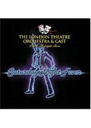 London Theatre Orchestra And Cast - Saturday Night Fever (Music CD)
