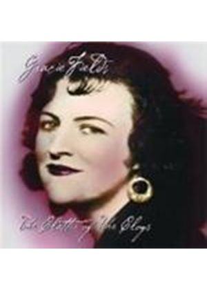 Gracie Fields - CLATTER OF THE CLOGS