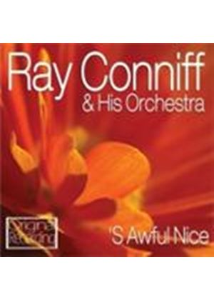 Ray Conniff - 'S Awful Nice (Music CD)