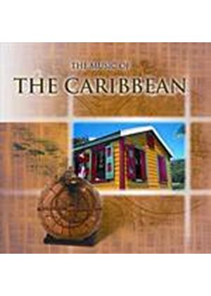 Various Artists - World Of Music: The Caribbean (Music CD)