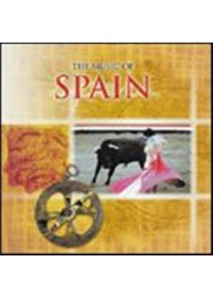 Various Artists - World Of Music: Spain (Music CD)