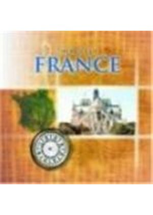 Various Artists - France - The World Of Music