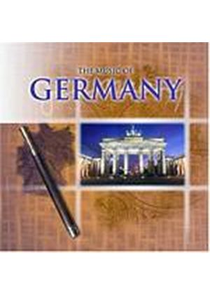 Various Artists - World Of Music: Germany (Music CD)