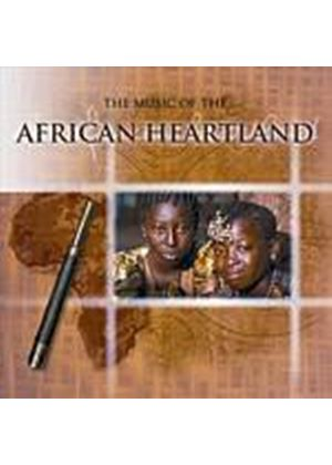 Various Artists - World Of Music: African Heartland (Music CD)