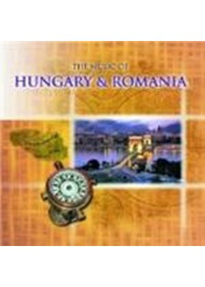Various Artists - Music Of Hungary And Romania, The