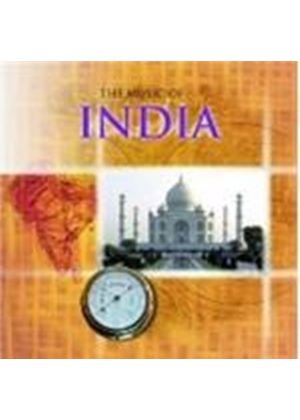 Various Artists - WORLD OF MUSIC INDIA