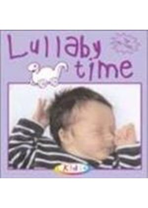 Various Artists - Lullaby Time