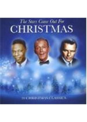Various Artists - STARS COME OUT FOR CHRISTMAS