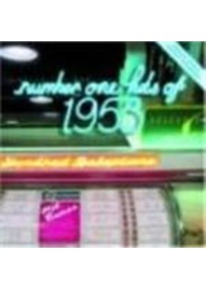 Various Artists - Number One Hits Of 1953