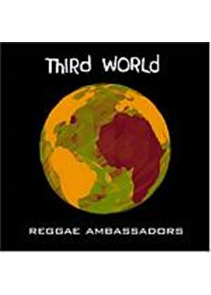 Third World - Reggae Ambassadors (Music CD)