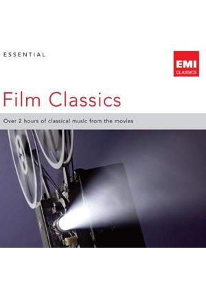 Essential Film Classics (Music CD)